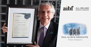 Paul Allen & Associates | AIBF