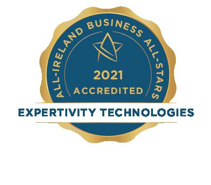 Expertivity Technologies - Business All-Stars Accreditation