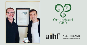 Greenheart CBD   AIBF