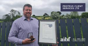 Proteus Client Services Ltd   AIBF