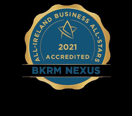 BKRM Nexus - Business All-Stars Accreditation
