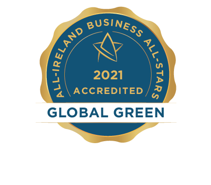 Global Green - Business All-Stars Accreditation