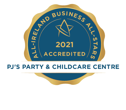 PJ's Party & Childcare Centre - Business All-Stars Accreditation