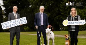 Leave No Trace Ireland | AIBF
