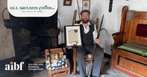 All Ireland Foods | AIBF