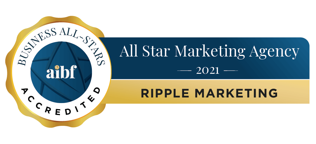 Ripple Marketing - Business All-Stars Accreditation