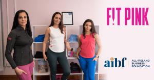 FitPink Fitness | AIBF
