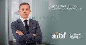 Malone & Co. | AIBF