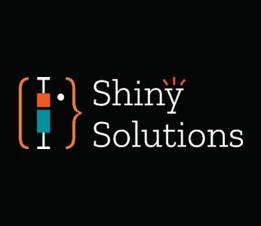 Shiny Solutions