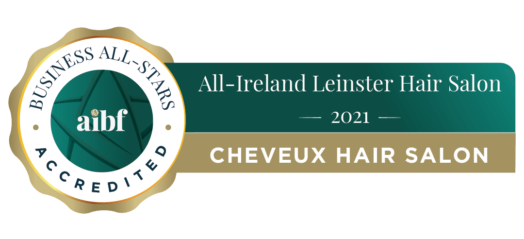Cheveux Hair Salon - Business All-Stars Accreditation