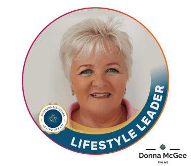 Donna McGee - Donna McGee Fine Art