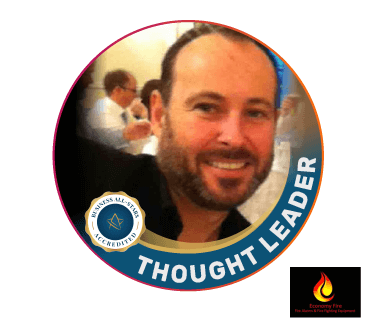 Paul O'Shea - Economy Fire Services