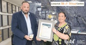 Limerick Tile & Wood Centre | AIBF