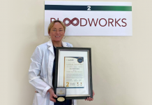 Bloodworks | AIBF