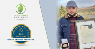 Green Energy Partners | All-Ireland Business Foundation