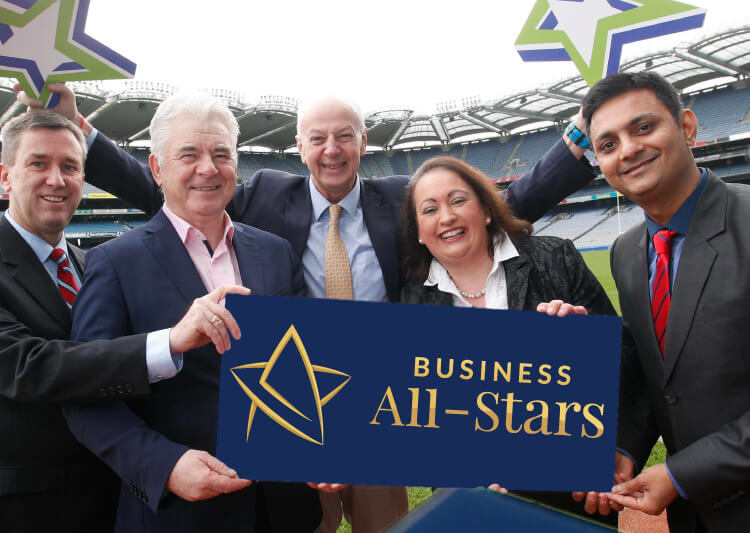 All - Stars Award Event, Ireland