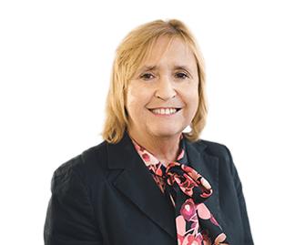 Ann Ellis at All Ireland Business Summit, Dublin