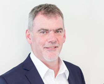 Brendan Carney at All Ireland Business Summit, Dublin