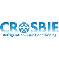 Crosbie Refrigeration & Air-conditioning Ltd