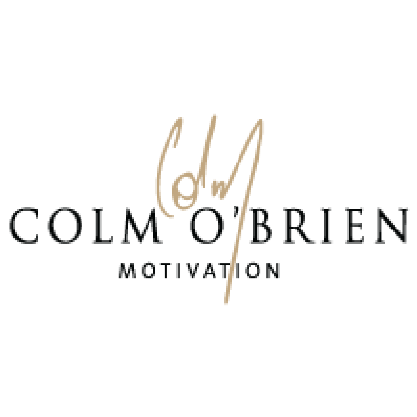 Colm O'Brien Motivation