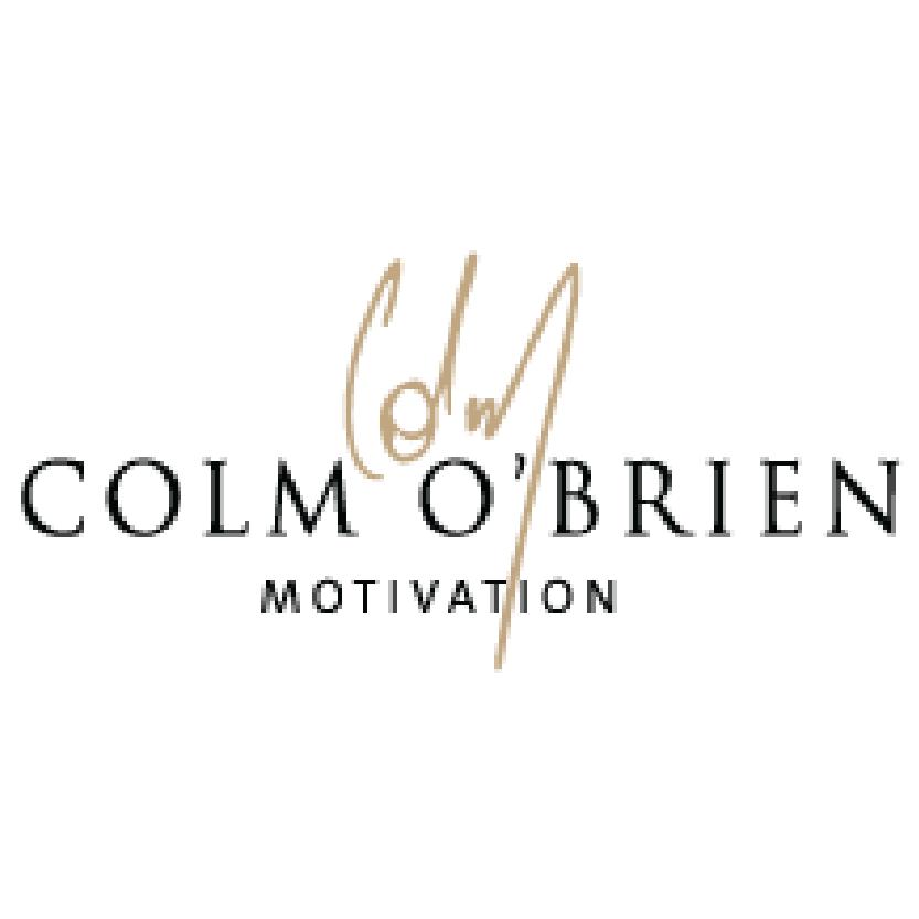 Colm O'Brien Motivation