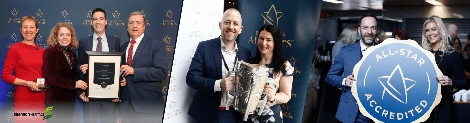 All-Star Accreditation – All-Ireland Business Foundation