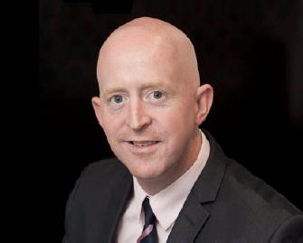 Dave Walsh at All Ireland Business Summit, Dublin