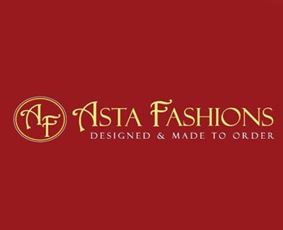 Asta Jakubson - Asta Fashions