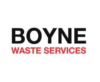 Boyne Waste Services Ltd