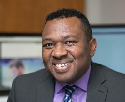 Emeka Ikwukeme - Taxgoglobal Ltd