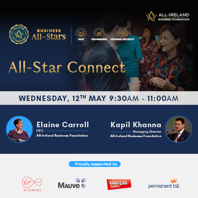 All-Star Connect | AIBF