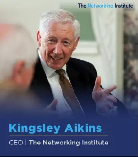Kingsley Aikins