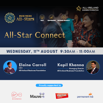 All-Star Connect