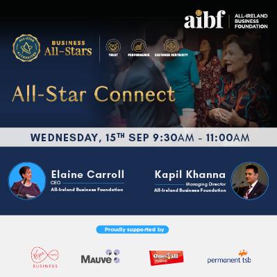 ALL-STARS Entrepreneurs Meetup