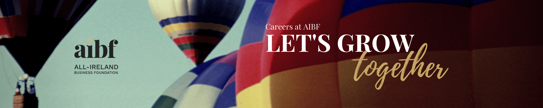 Careers Banner I AIBF