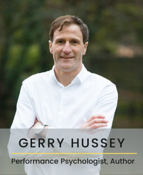 Gerry Hussey | AIBF